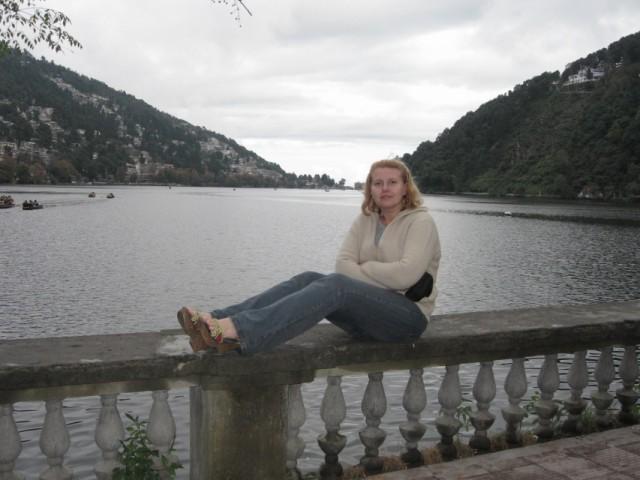 Нани Тал озеро