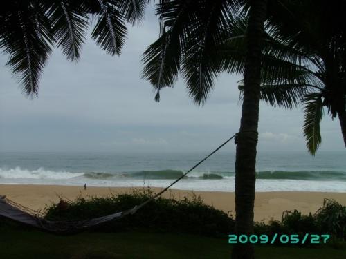 керала..угадайте какой пляж
