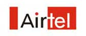 Логотип Airtel