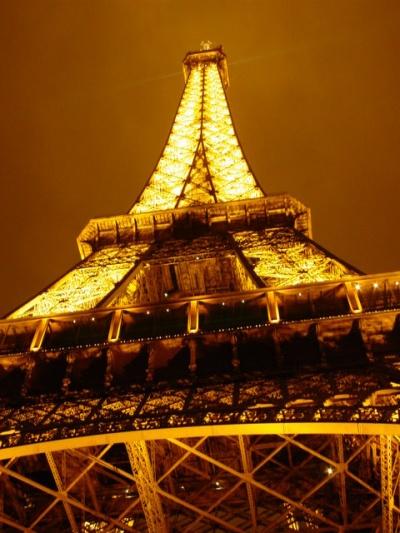 Ночная башня