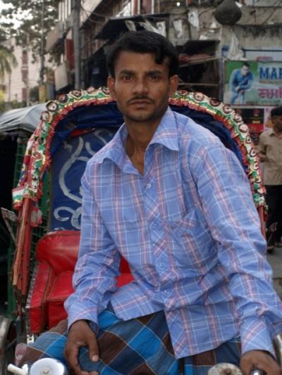 Dhaka 7