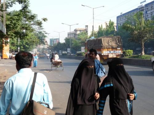 Хайдерабад- город мусульман