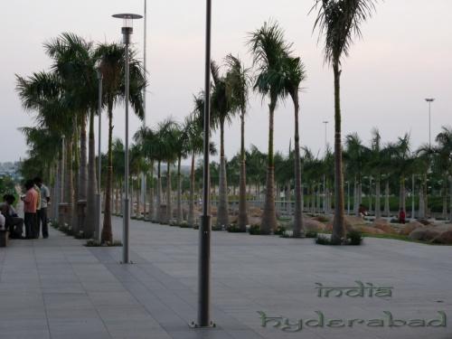 Хайдерабад- аэропорт 3