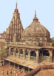 Гайя, храм Вишнупада