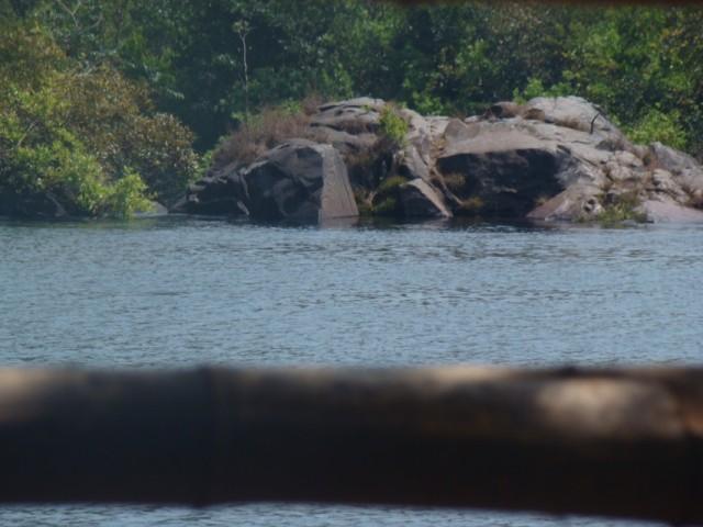 река Кали