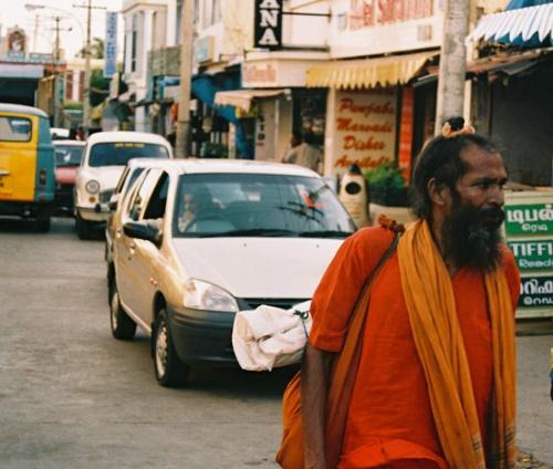 Тамил-Наду - другая планета...(сентябрь'2003)