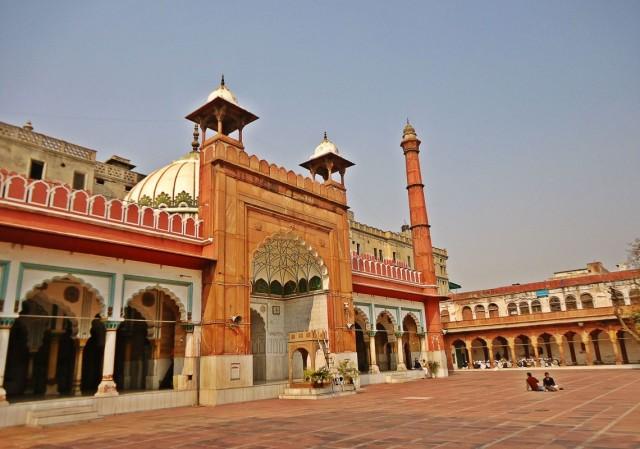 мечеть Фатехпури Масджид