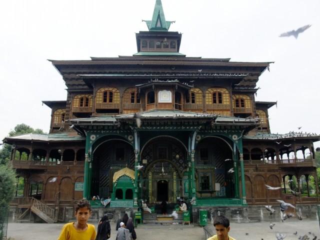 Другая мечеть