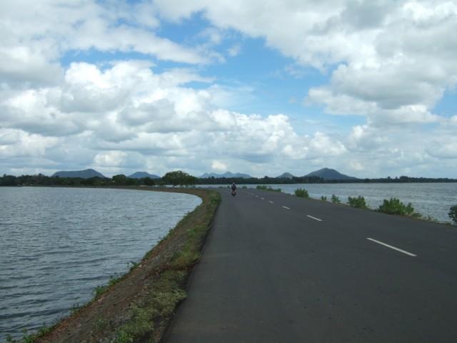 Дорога к Яллу