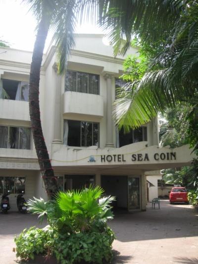 отель с Колве