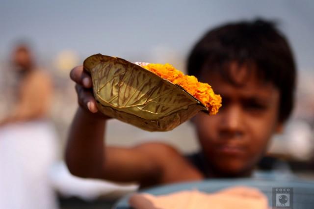 Varanasi Boy