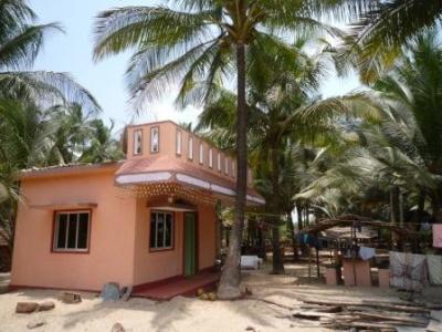 коттедж Babla Beach House