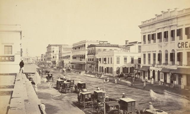 DALHOUSIE - 1865