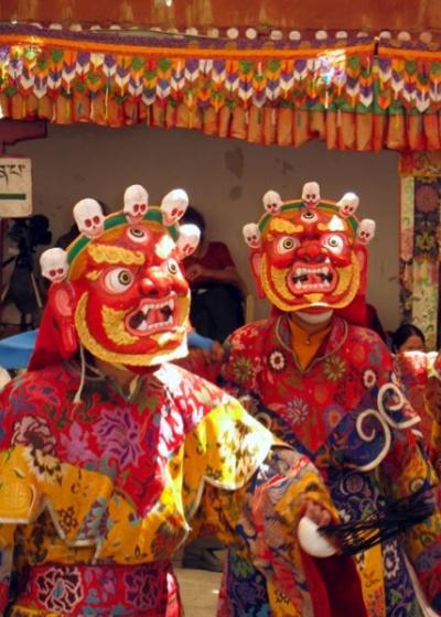 Фестиваль в Тактоке