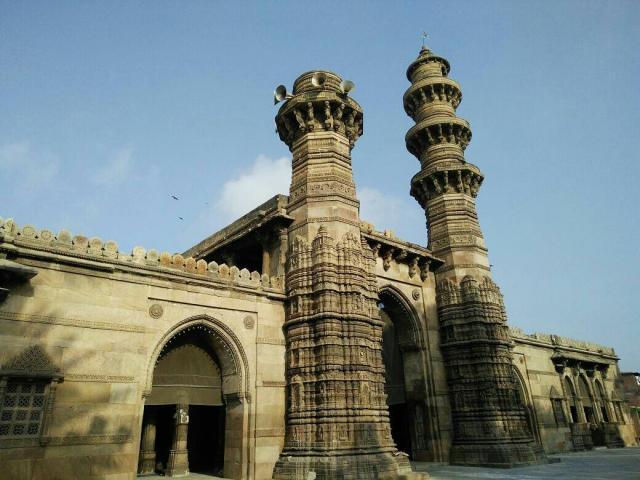 Мечеть Сиди Башир