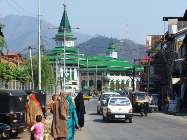 Pir Dastgir Sahib