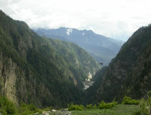 Долина Парвати