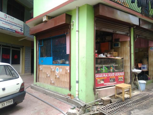 Sharma Food Corner