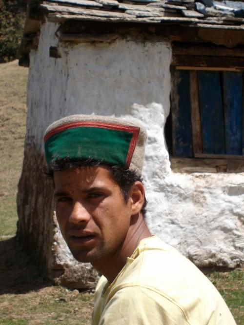 Khem Takur