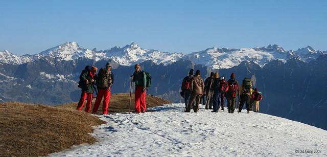 Большой Гималайский национальный парк