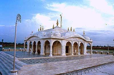 Джалмандир