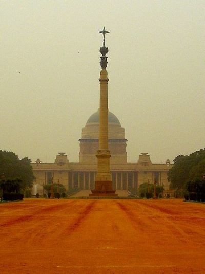 8. Нью-Дели