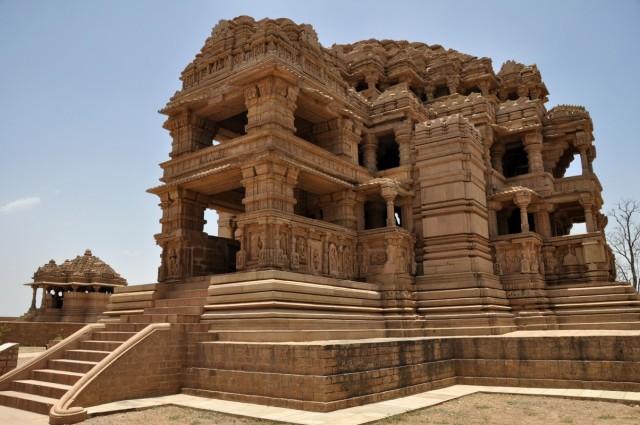 Большой храм