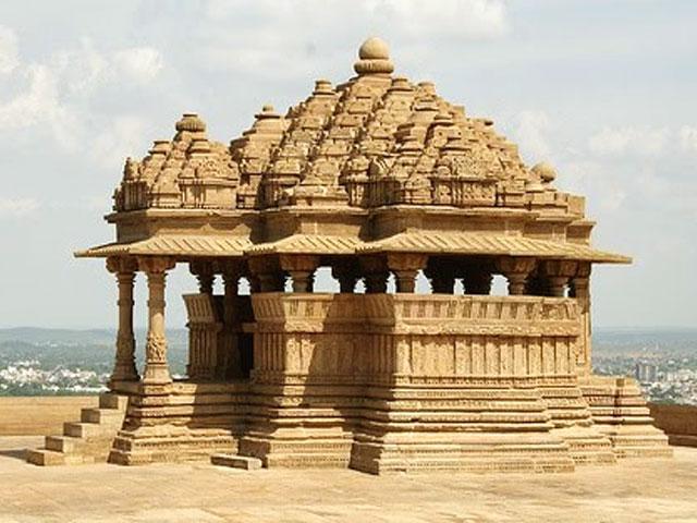 Малый храм