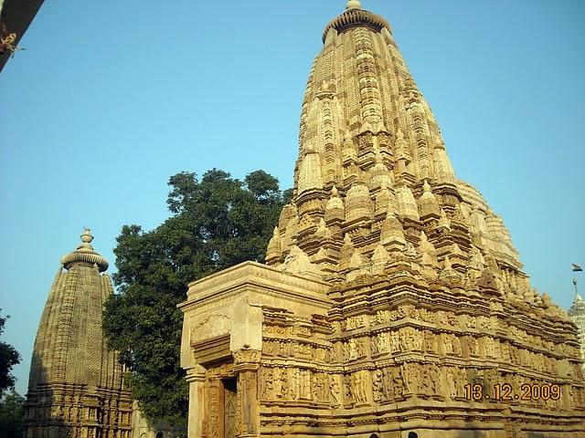 Храм Паршванатх, Кхаджурахо