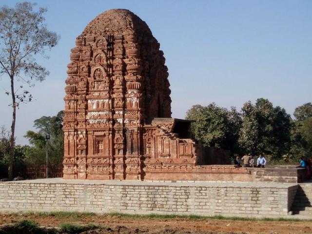 Храм Лакшмана, Сирпур