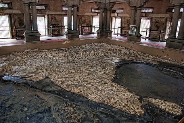 Храм Бхарат Мата