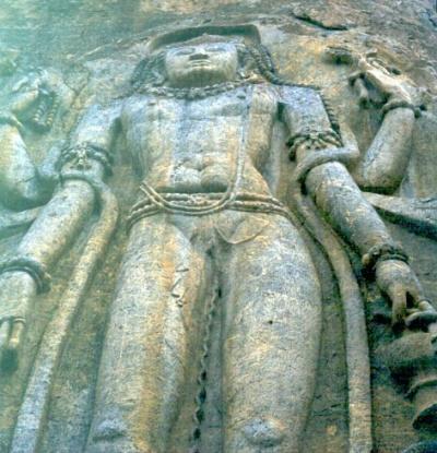 Будда-Майтрея в Мулбеке