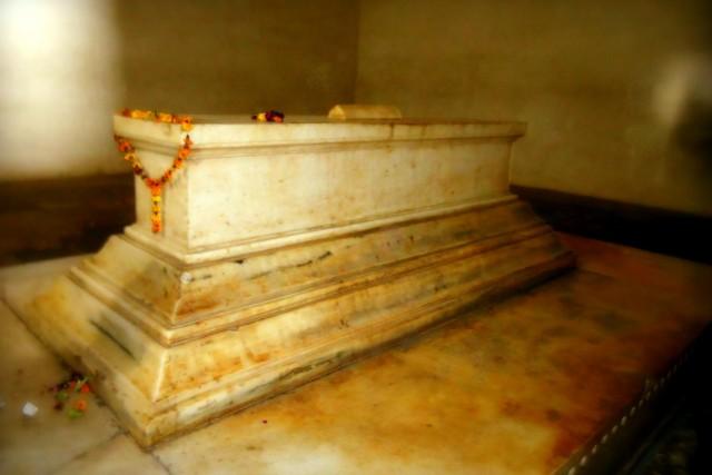 Гробница Акбара