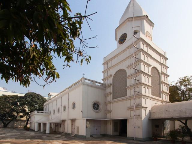 Армянская церковь Назарета