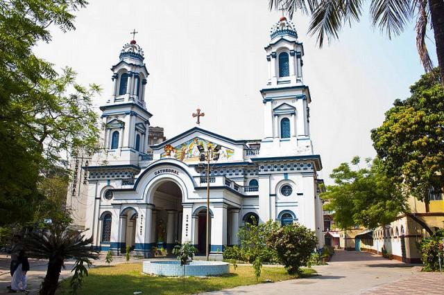 Собор Св. Розария