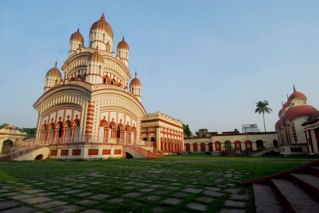 Храм Дакшинешвар