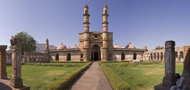 Мечеть Джами Масджид