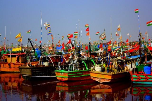 Порт Веравала