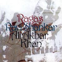 Рави Шанкар, Али Акбар Хан. Раги. Индийский ситар