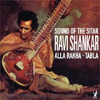 Рави Шанкар: Звук ситара