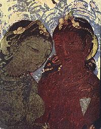 Короцкая А.: Сокровища индийского искусства
