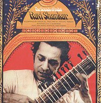 Shankar Ravi: The Sounds Of India