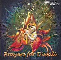 Prayers For Diwali (Молитвы для Дивали)