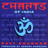 Original Soundtrack. Chant Of India (Мантры и песнопения)