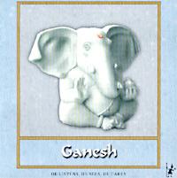 Ganesh (Мантры в честь Ганеша)