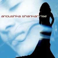 Shankar Anoushka. Rise. (Индийская классика. Ситар)