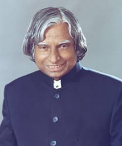 Президент Индии Абдул Калам