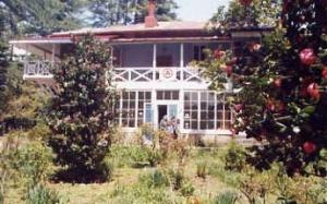 Дом Рериха в Наггаре