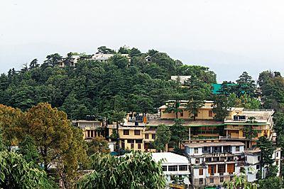 Дхармасала