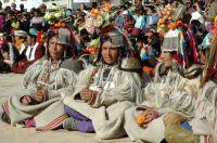 Буддийский фестиваль в Ладакхе, Индия